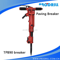 Pneumatic Hammer Paving Breaker / Pneumatic Concrete Breaker