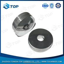yg8/yg6 tungsten carbide wire drawing dies for cable industry zhuzhou hot sale tungsten carbide cold forming dies