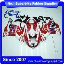 FFKDU005 Motorcycle Fairings For Sale For 899 1199 2013 2014