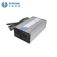 Electric Bike Battery Charger 36V 4A Electric Scooter Charger 42V 4A