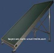 Solar Geyser Collector For Swimming Pool