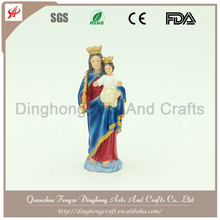 Factory Custom-made Handmade Carved Fashion Wholesale Christian Gifts