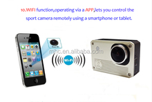 16MP Action Sports Camera With Wifi 170 Degree Wide angle Full HD 1080P Wifi Sport Action Camera 16MP Wifi Sport Camera