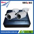 Nouveaux produits 2015 h. High profile 264 ahd dvrmax 2 caméras mini kit