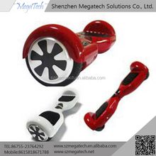 hot china products wholesale 2 wheeled self balancing scooter