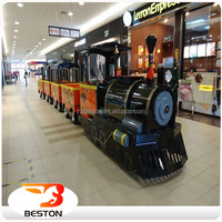 direct manufacturer made theme park tourist used diesel road tourist trackless train