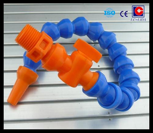 machine coolant hose