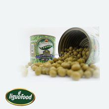 canned food factory for 400g canned green peas