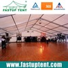 White Outdoor Flooring Wedding Party Tent