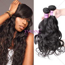 Factory price grade 5a unprocessed virgin peruvian hair