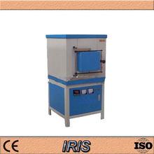 laboratory nitrogen atmosphere heat treatment furnace