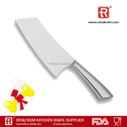 K1038K Upmarket kitchen chopping knife, Chinese knife