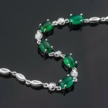 Natural stone wire chalcedony druzy bracelet bangles wholesales