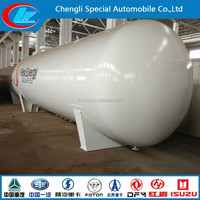 New ASME Standard 5-100 CBM LPG Storage Tank for Africa Market