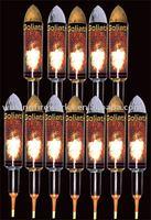 Goliath Rocket Rocket Fireworks 1.4G/fuegos artificiales/Bottle Rocket Fireworks For Sale