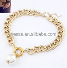 Fashion necklace imitation jewellery ahmedabad NSNK-21323