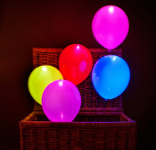 Event & Party Supplies Type light up led balloon led ballon for sale