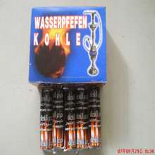 Factory shisha charcoal stick with low price