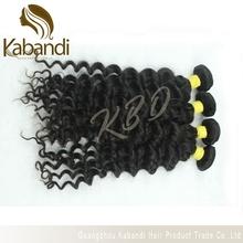 China supplier superfine quality fresh unprocessed wholesale human virgin hair