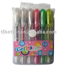 2011 hot promotional Mini Gel Ink Pen