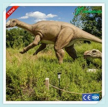 Mechanical Dinosaur for Dinosaur Theme Park