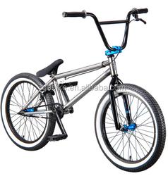 20inc dirt jump bmx bike with cr-mo material frame