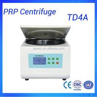 TD4A Platelet rich plasma PRP Machine