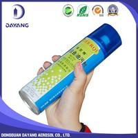 2015 China best sale air conditioner cleaner spray car