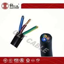 China manufacturer electrical wiring with competitive price