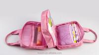 Waterproof Women Girl Lady Bra Underwear Portable Travel Toiletry Bag