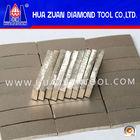 Venda quente diamante segmento de corte para pedra