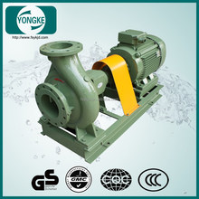 KTP 5.5hp 380V heavy duty electric pressure water pump for air conditioner