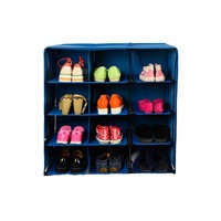 New arrival retail shoe rack display