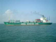 Container shipping rates to LE HARVE /France from China shanghai skype:boing katherine)