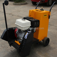 High power HQR500 concrete road cutting machine