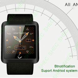 Smart Watch calorie calculation pedometer