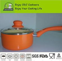 Aluminium sauce pan / milk pot /2 layer non stick Coating with wonderful quality