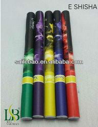 Disposable pens e shisha time ,colorful and fruitful 500 puffs e shisha cigarette distributor