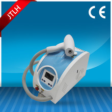 Hot Sale Professional Q-switched ND YAG Laser Tattoo Removal with CE