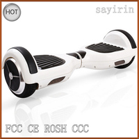 Factory direct sale Best electric two wheels self balancing scooter