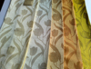 L 8533 Hot sale export jacquard curtains fabrics make by jacquard machine