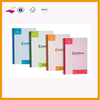 Cheap high quality color school exercise book printing