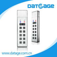Datage uFlash250 Hardware AES Encryption USB Flash Drives Bulk Cheap