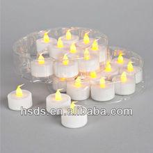 Everlasting LED Tea Light Candles, 16 Piece Value Pack