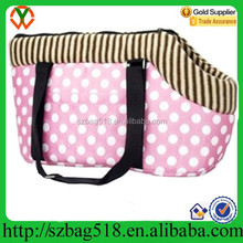 Pet Cat Dog Carrier Travel Bag Case Pet Sleeping Bag