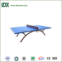 New Hot selling SMC table tennis table outdoor for training