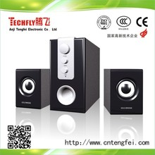 GOOD PRODUT!! 2.1 multimedia speaker /computer speaker for dvd/vcd/tv