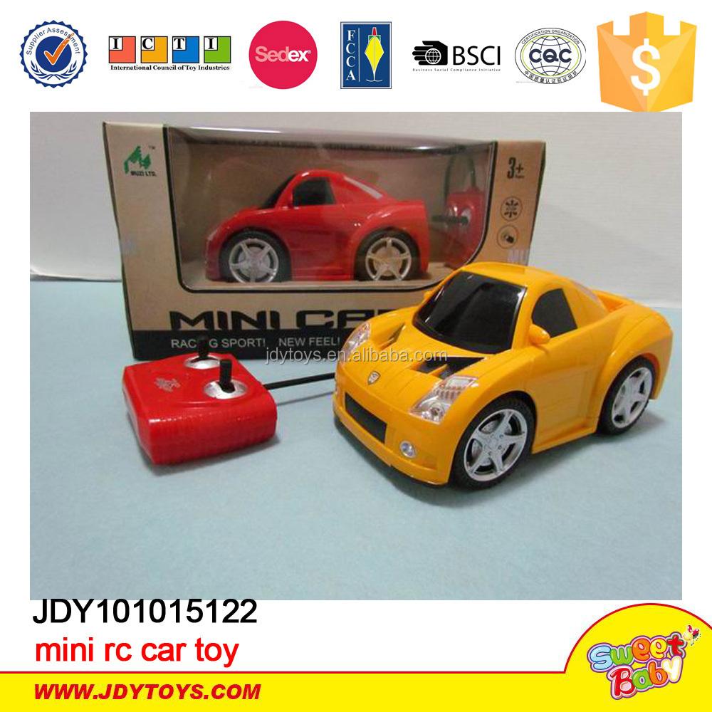 Rc Toys Product : Toys mini rc radio remote control micro racing car