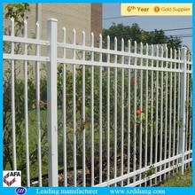iron fence for garden, iron fence parts/wrought iron fence accessories