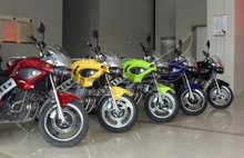 New Generation 4 Stroke 250cc Motorcycle for Sale (YY250-5A)